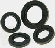 Crankshaft Oil Seals Kit - 50cc Chinese 4-Stroke GY6