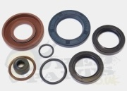 Engine Seal Kit - Runner 125cc 2T
