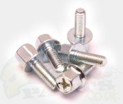 Exhaust Bolt  - M6 Universal