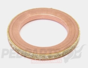 Exhaust Gasket- Peugeot Speedfight 100cc