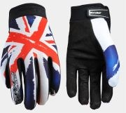 Five - Planet England Gloves