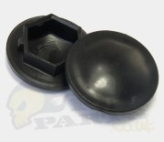 Flywheel Nut Cover - Vespa PX/ T5