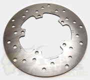Brake Disc (5 hole) - FRONT Piaggio Zip SP