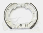 Front Brake Shoes- Vespa Largeframe