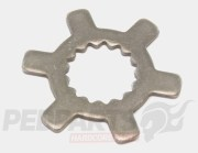 Front Pulley Star Washer - Aerox 100cc