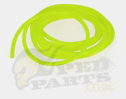 Fuel Hose/ Pipe - 5m Fluorescent Yellow