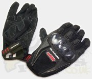 GP - Pro Racing Carbon Knuckle Gloves