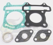 Gasket Set 50cc - Chinese GY6 4T
