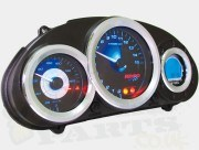 Gilera Runner GP-Style Speedo Clocks