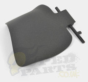 Gilera Runner - Fuel Door Flap Panel