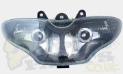 Gilera Runner 50cc Headlight Unit