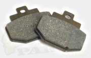 Gilera Runner/ DNA Rear Brake Pads 125cc