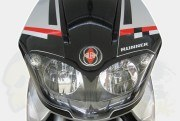 Gilera Runner ODF Evil Eye Sticker Kit