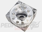 Headlight With LED Day Lights - Vespa LX