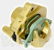 Front Brake Caliper - NRG/ Runner, Genuine Piaggio