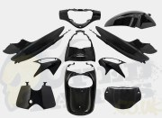 Honda SH125 - Body Panels Fairings Kit