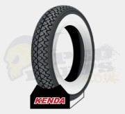 Kenda White Wall Tyres- 10 Inch