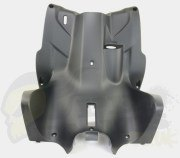 Knee Fairing Panels - Yamaha Aerox 2013