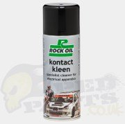 Kontact Kleen- Rock Oil