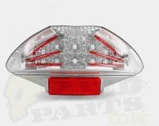 LED Lexus Tail/ Brake Light - Yamaha Aerox