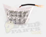 LED Rear Light Tail Unit - Piaggio Zip