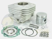 Malossi 120cc Cylinder Kit - Speedfight 100cc