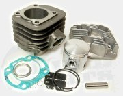 Malossi 70cc Sport Kit 12mm- Chinese 2T