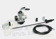 Malossi 19mm Race Carb Kit