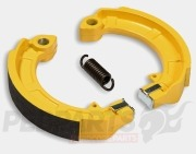 Malossi Brake Shoes - Vespa PX & T5