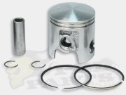 Malossi Cast Iron Piston Kit 70cc- Aerox