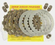 Malossi Clutch Kit - Derbi D50B