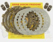 Malossi Clutch Kit - Minarelli AM6