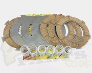 Malossi Clutch Kit - Vespa PX125