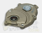 Malossi Gearbox Cover For Yamaha Aerox