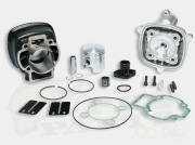 Malossi Piaggio Cast Iron Sports 70cc Kit Liquid Cooled