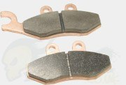 Malossi Front Brake Pads - Runner/ DNA