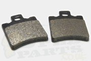 Malossi Sport Front Disc Brake Pads