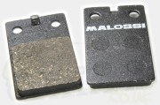 Malossi Sport Front Disc Pads - Peugeot Speedfight LC