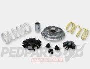 Malossi Variator Kit - Honda SH ie 125cc 2013 on
