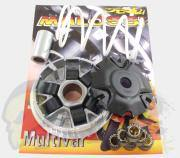 Malossi Variator Kit - Runner/Typhoon 125cc 2T