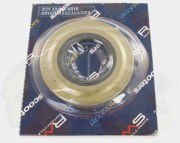 Metal Crank Oil Seal Clutch - Vespa PX & T5