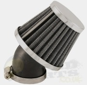 Metal Mesh Air Filter Large - 35mm