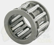 Motoforce 12mm Small End Bearing- Piaggio