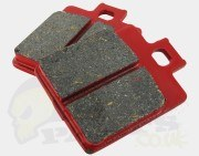 Motoforce Brake Pads - Zip/ Runner