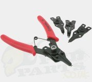 Circlip Pliers- Motoforce