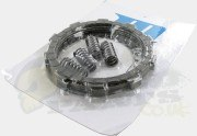 Motoforce Clutch Kit - Minarelli AM6