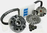 Motoforce ECO Variator Kit- Minarelli/ Malaguti