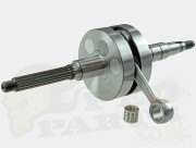 Motoforce EVO Crankshaft - Aerox/ Minarelli 10mm Pin