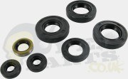 Motoforce Engine Oil Seal Kit - Derbi D50B