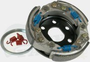 Motoforce Evolution 107mm Sports/Race Clutch